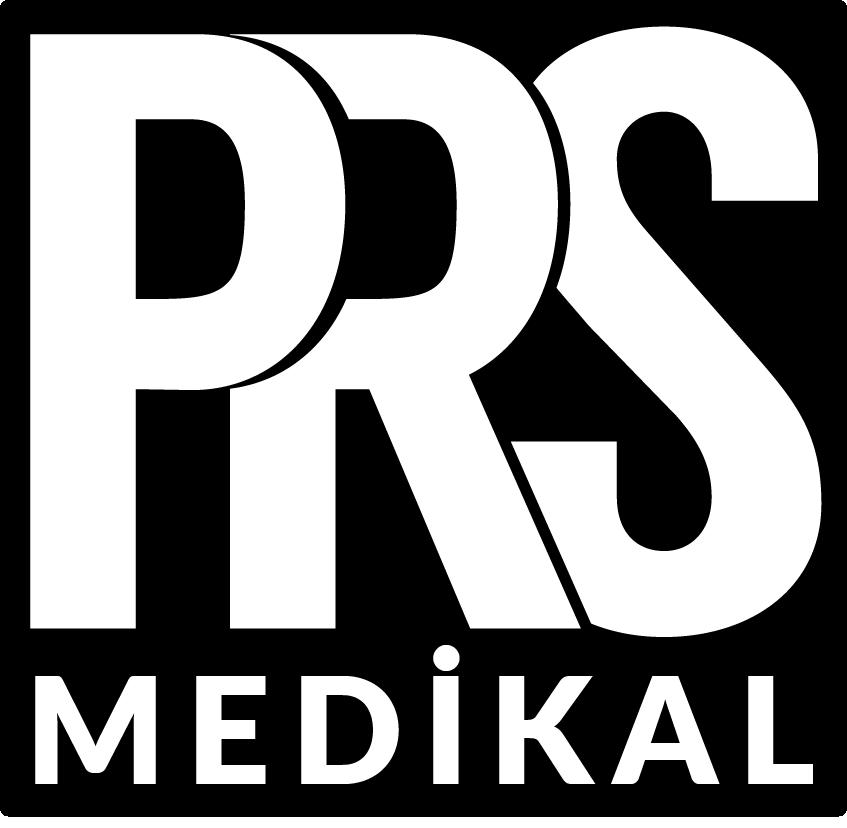 PRS Medikal Logo